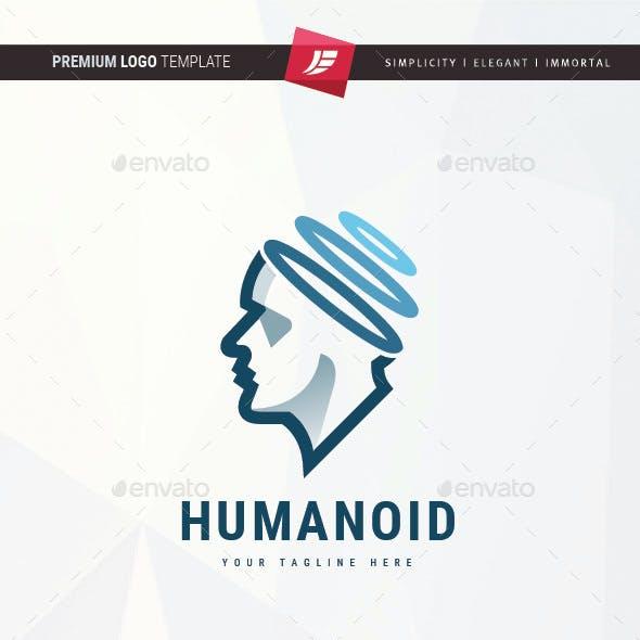Humanoid Logo
