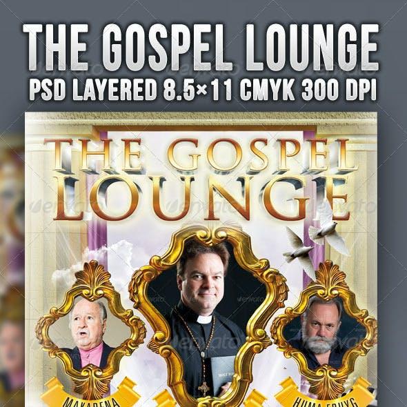 The Gospel Lounge