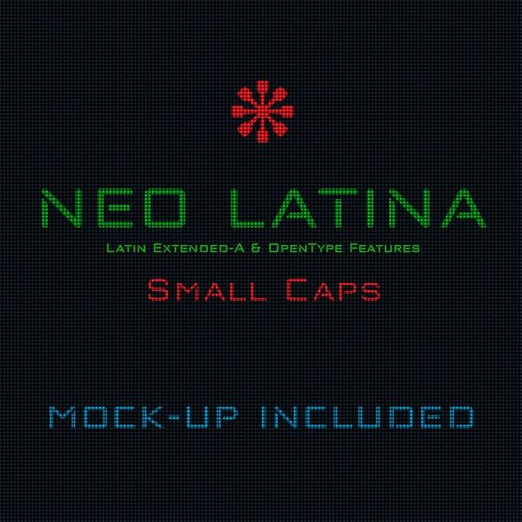 Neo Latina Small Caps