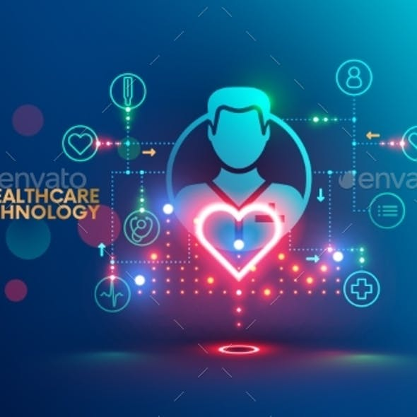 Modern Technology in Healthcare Medical Diagnosis