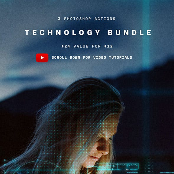 Technology Series Bundle