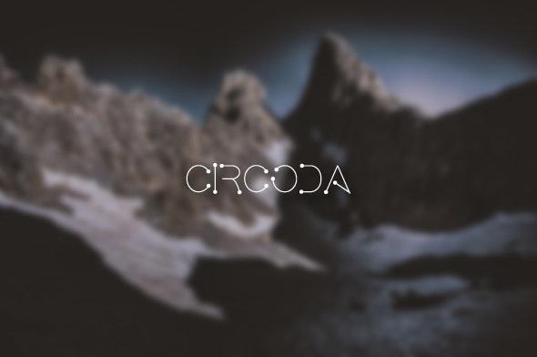 Circoda Font - Decorative Fonts