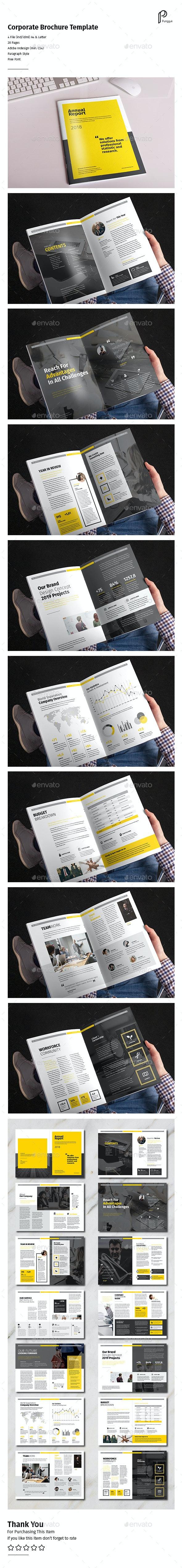 Corporate Brochure Vol.12 - Corporate Brochures