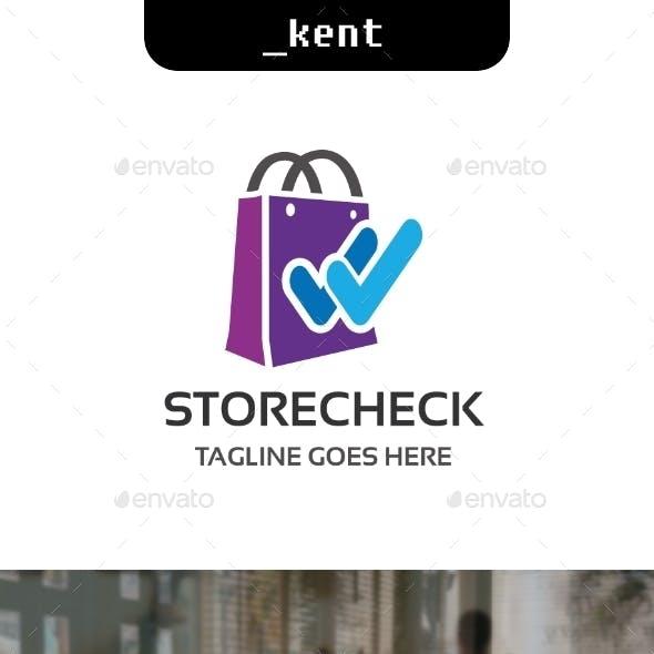 Storecheck Logo