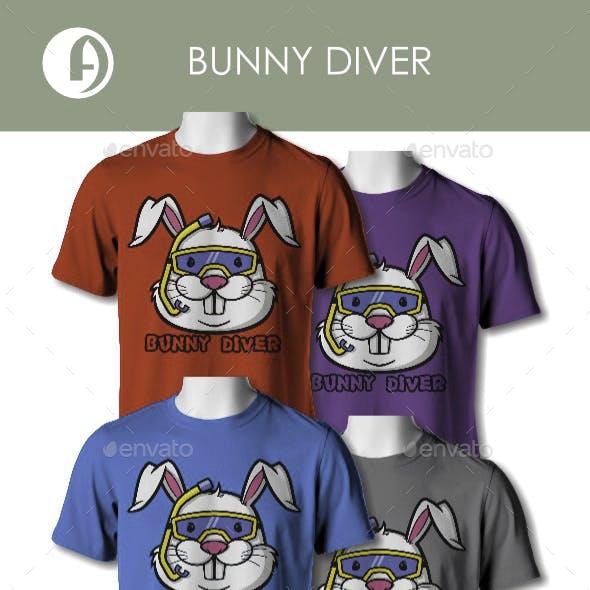 Bunny Diver