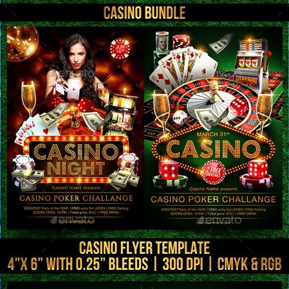 Casino Bundle