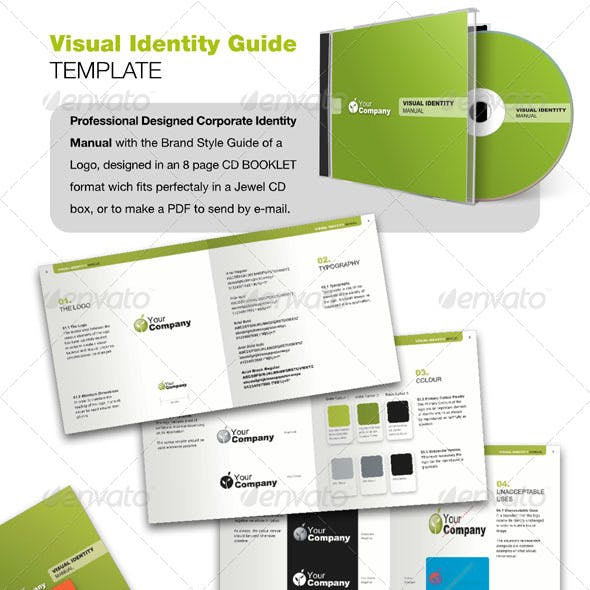 Logo Identity Guide