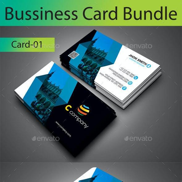 Business Card Bundle-3