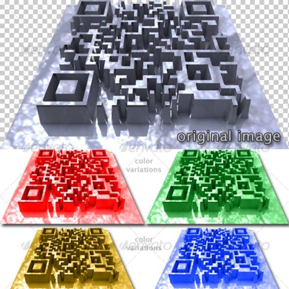 QRCode representation