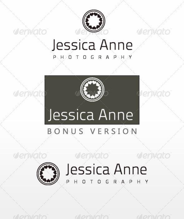 Jessica Ann - Vector Abstract