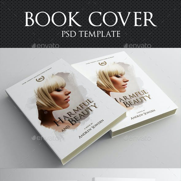 Book Cover Template 51