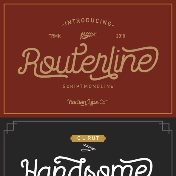 Routerline