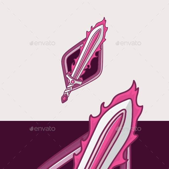 Sword Emblem