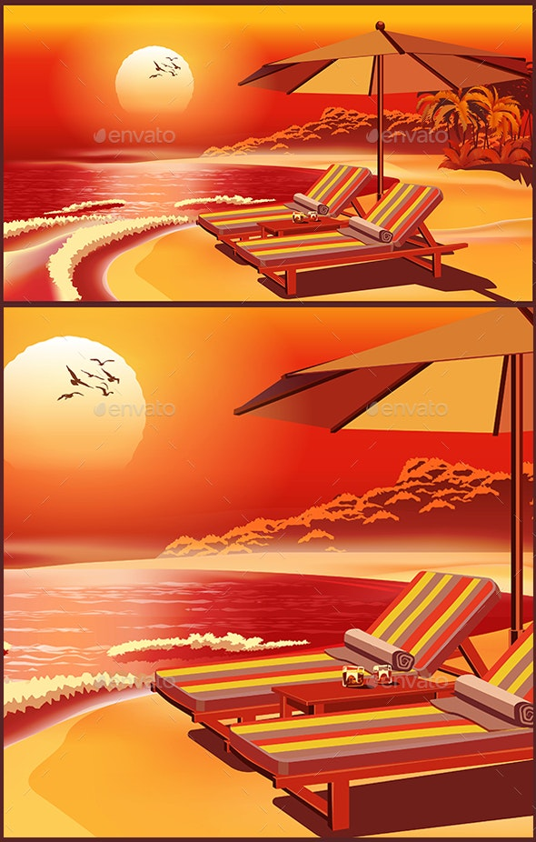 Picturesque Beach - Miscellaneous Seasons/Holidays