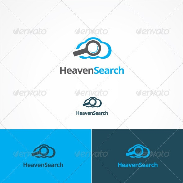 Logo Heaven Search - Nature Logo Templates