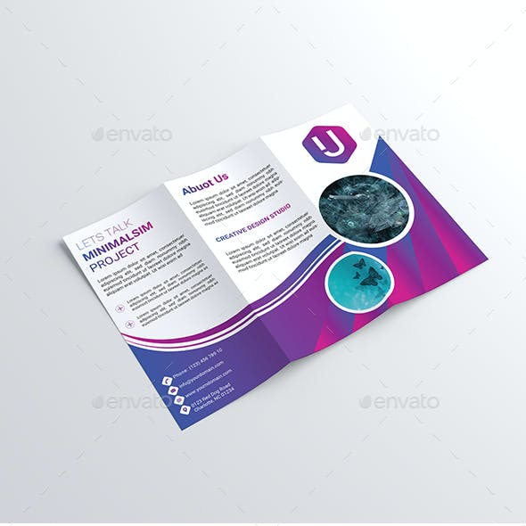 Business Marketing Stationery  Print Pack