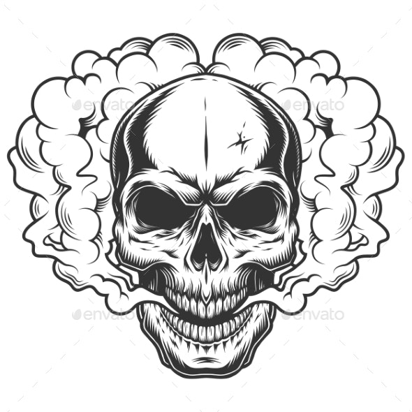 Skull in the Smoke - Miscellaneous Characters