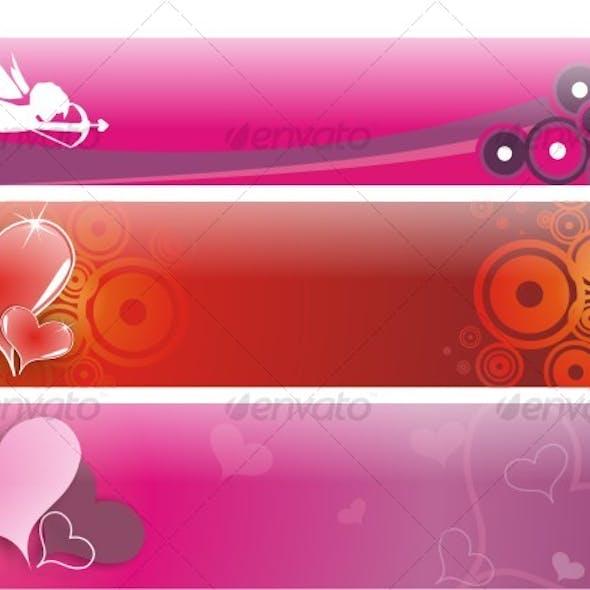 valentine bumpers