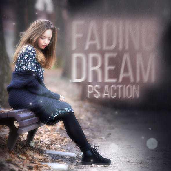 Fading Dream Action