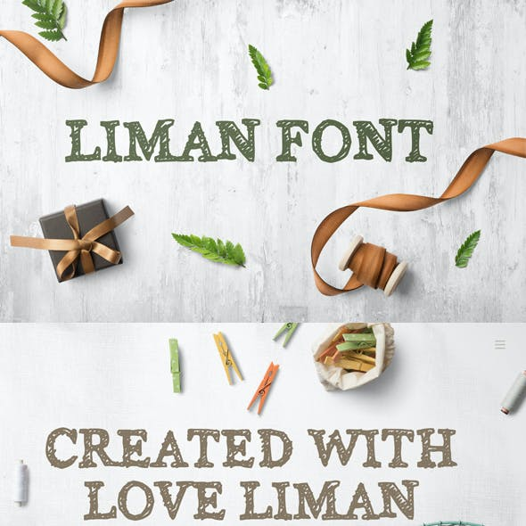 Liman Font