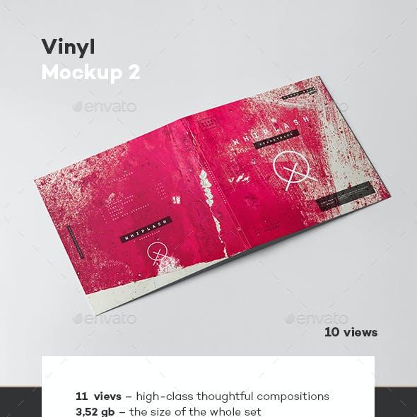 Vinyl Mock-up 2