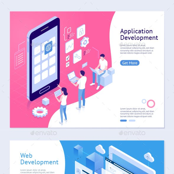 Web and Application Technology