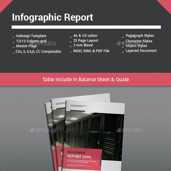 Infographic Report