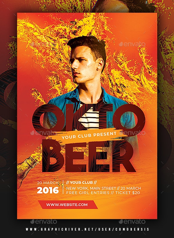Octo Beer Festival - Clubs & Parties Events