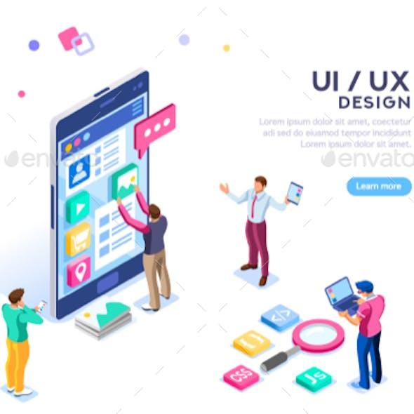 User Interface Design Hero Banner
