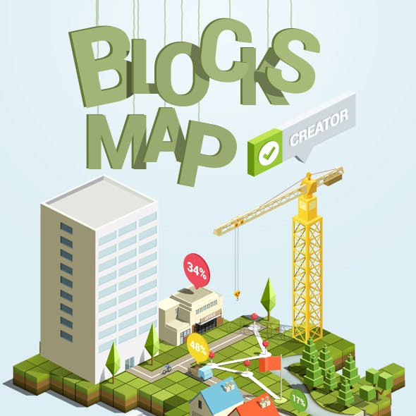Blocks Map Creator