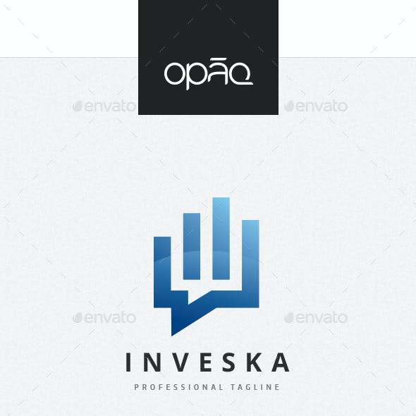 Financial Investment Logo