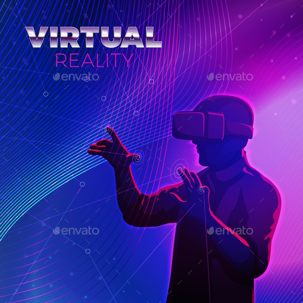 Virtual Reality - Computers Technology