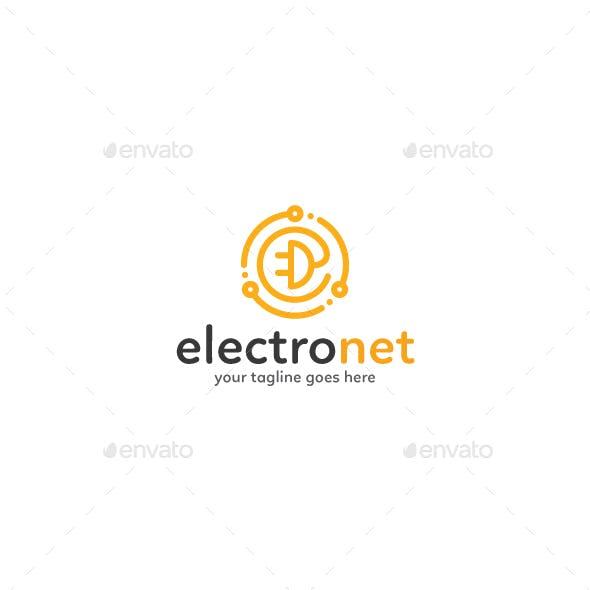 Electrical Network Logo
