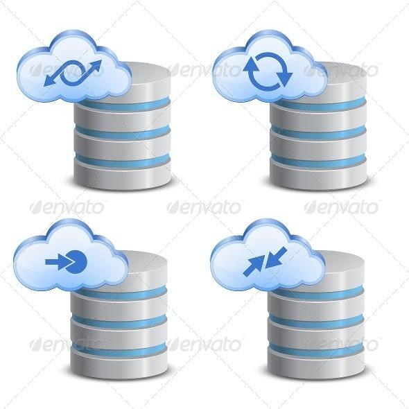 On-line Backup Service - Computers Technology