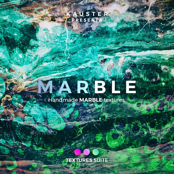 Exotic Marble Textures