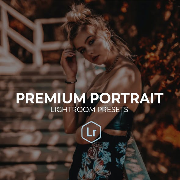 Authentic Summer Love Lightroom Presets
