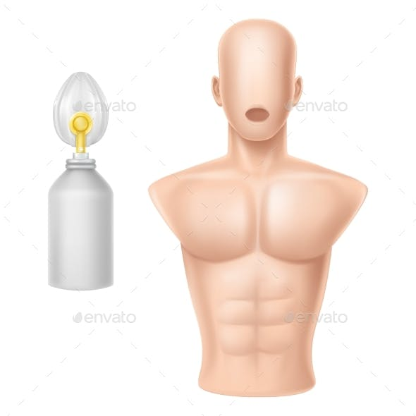 20+ Human Body Vector Illustration