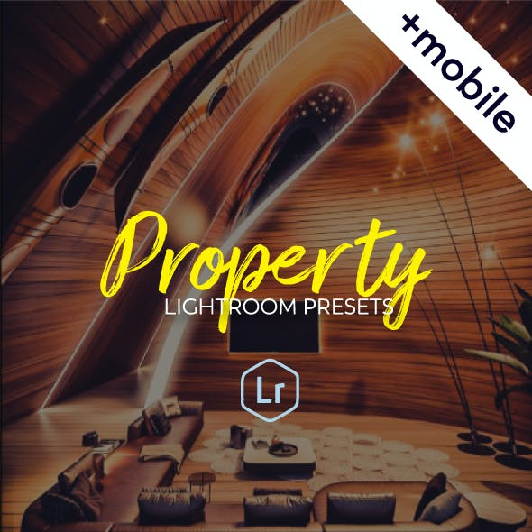12 Blogger Lightroom Presets