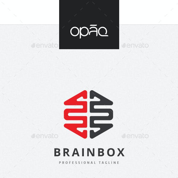 Brain Box Logo