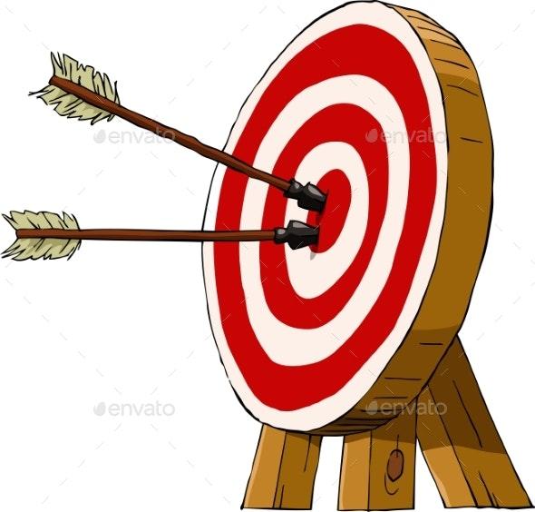 Target - Miscellaneous Vectors