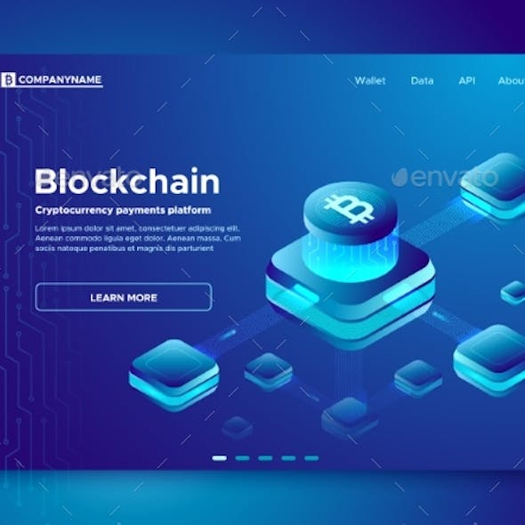 Blockchain Composition. Cryptography Anonymous