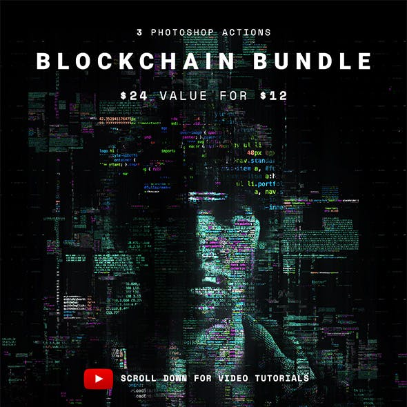 Blockchain Series Bundle