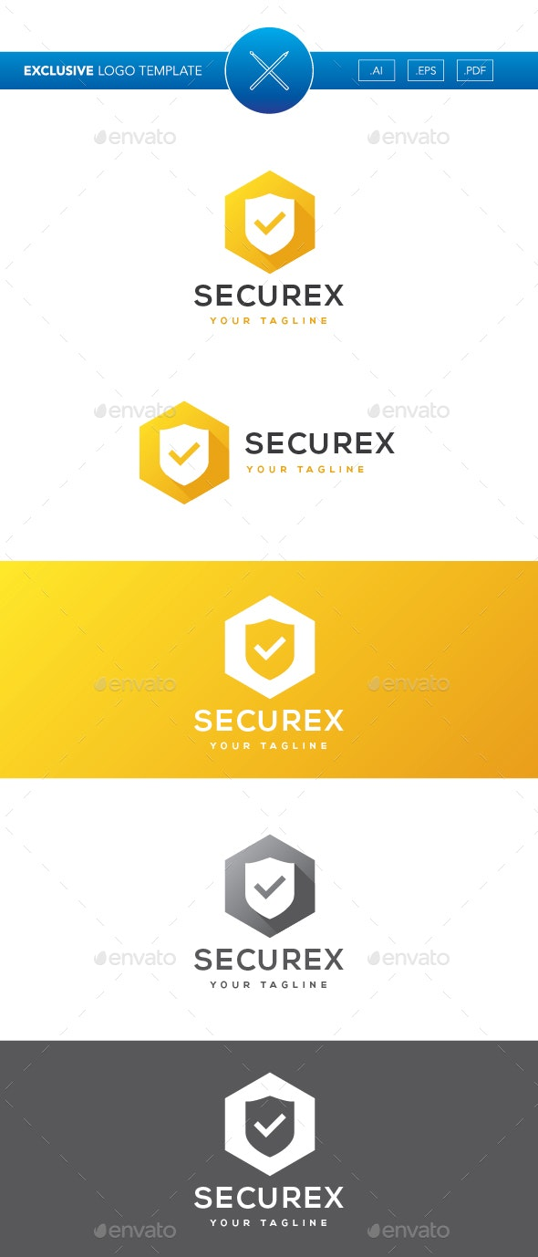Securex Logo