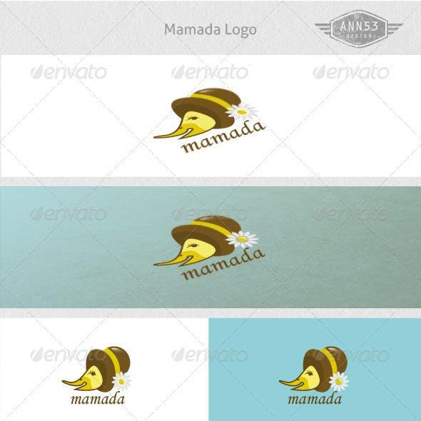 Mamada Logo
