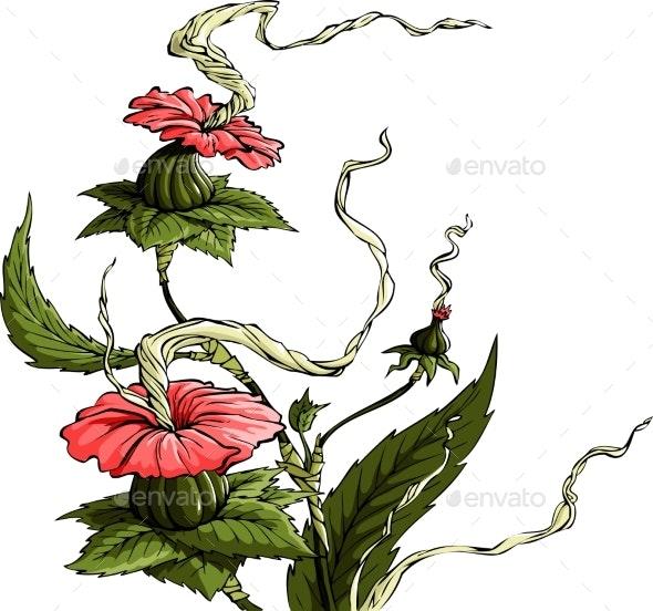 Flowers - Flowers & Plants Nature