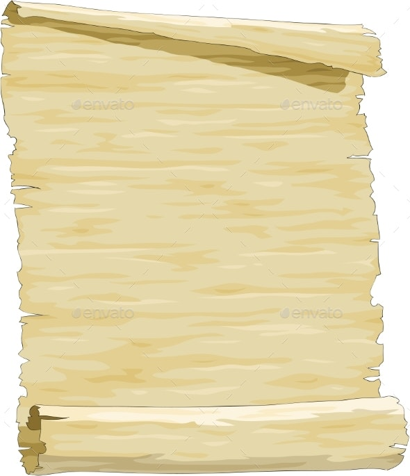 Old Paper - Backgrounds Decorative