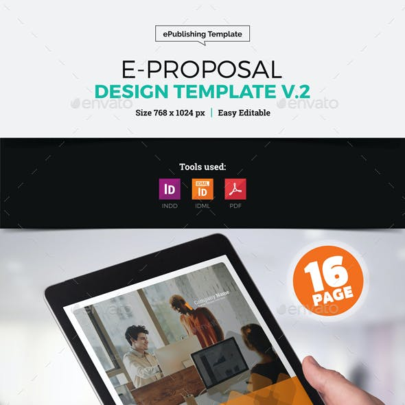E-Proposal Design v2