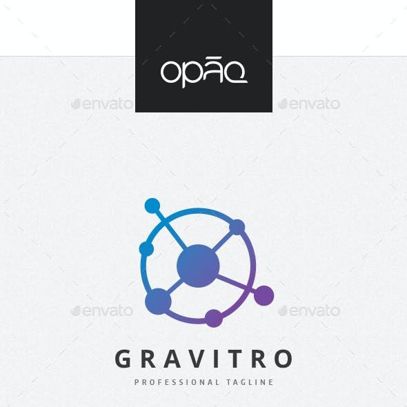 Gravitation System Logo