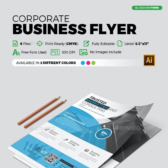 Flyer – Multipurpose 373