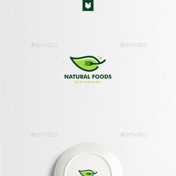 Leaf Fork Logo